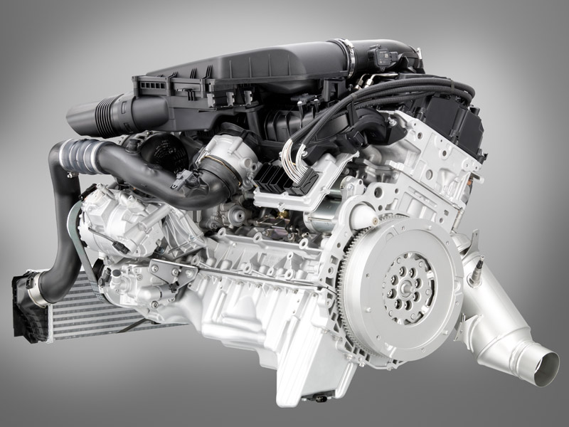 Exclusive: 2011 BMW 135i & 335i Get New Engines - BimmerFileBimmerFile