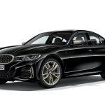 global BMW Sales 2020 BMW M340i Sedan