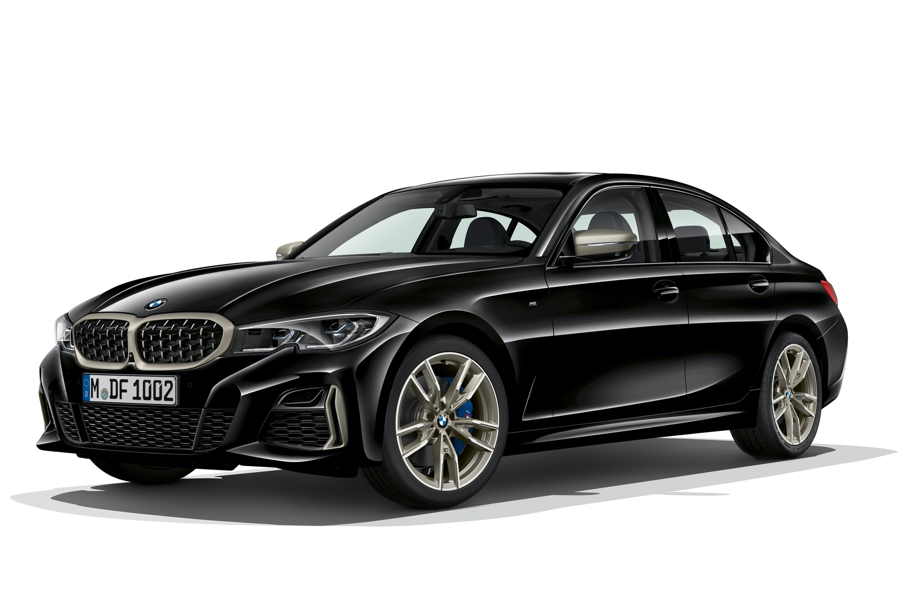 Official Details The 382 Hp 2020 Bmw M340i Sedan Bimmerfile