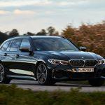 BMW M340i Touring M3 wagon