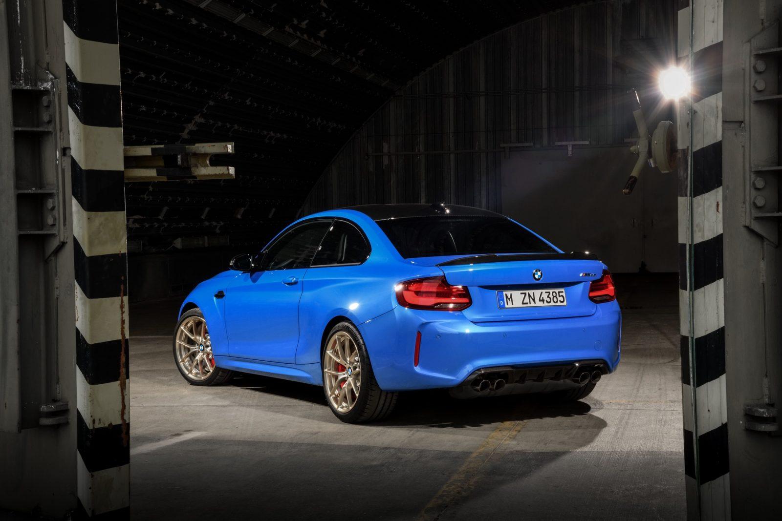 G87 BMW M2