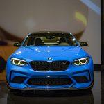 BMWNA Announces 2020 BMW M2 CS PricinG