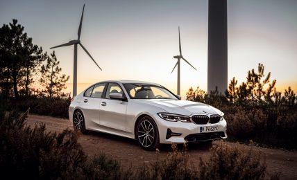 2021 BMW 3 series 330e Hybrid