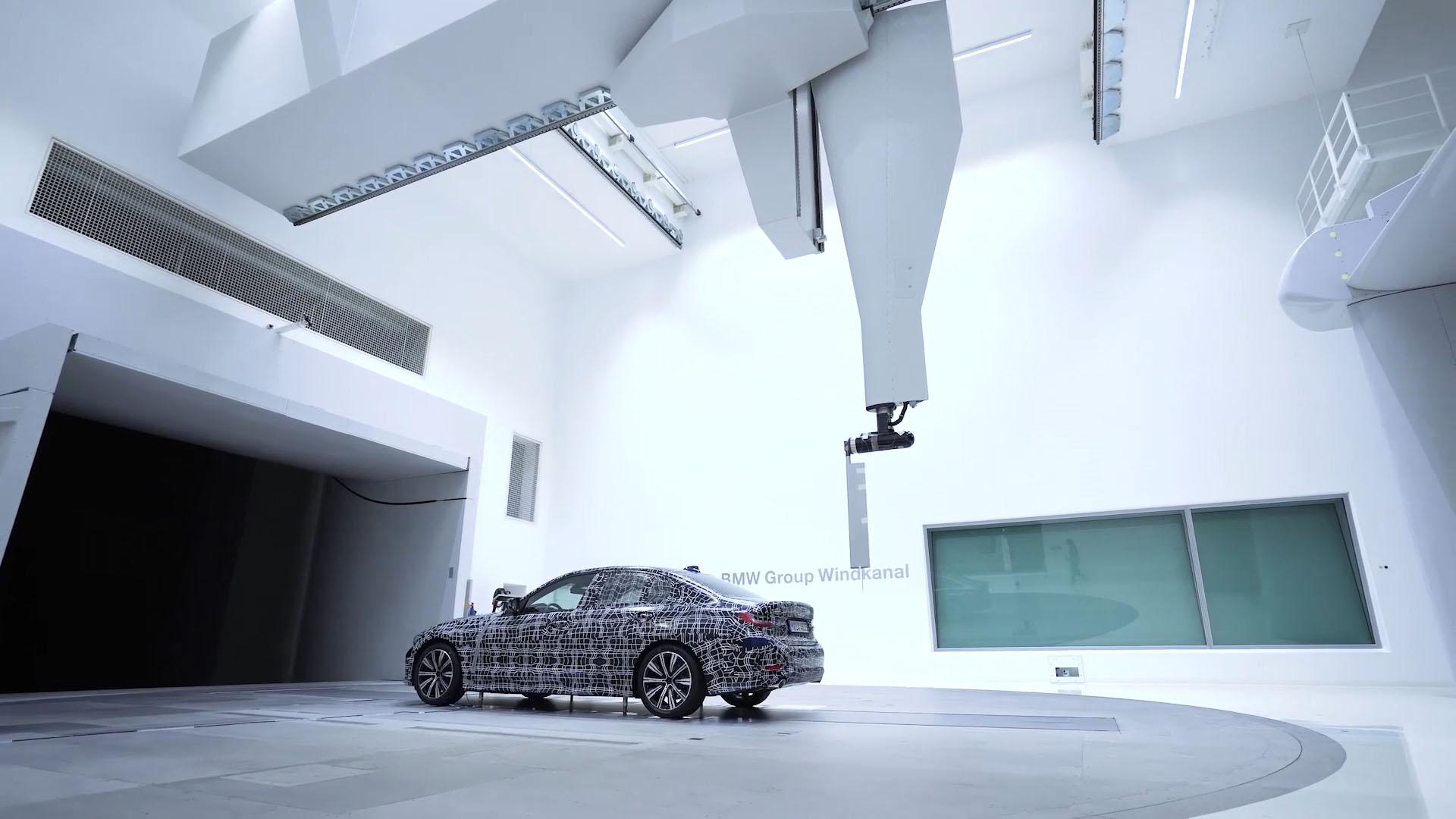 The BMW Efficient Dynamics Success Story