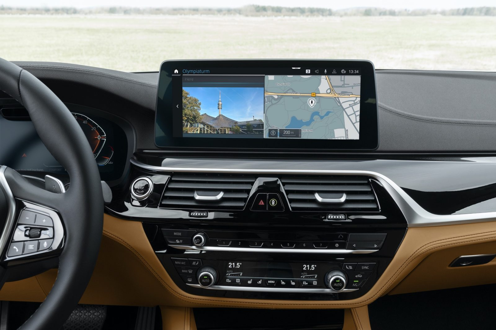Bmw Software Update To Including Android Auto New Maps And Digital Key Bimmerfile