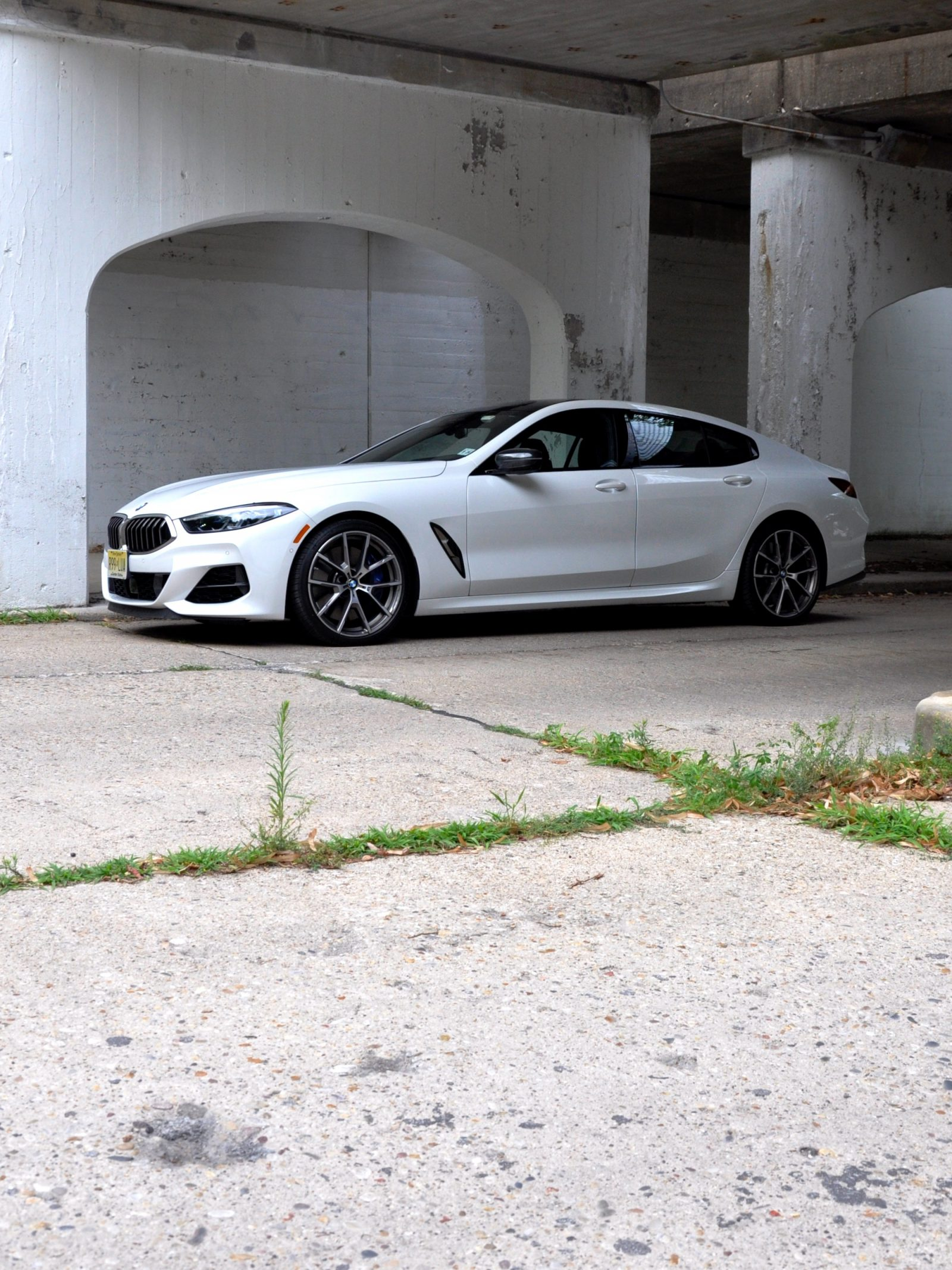 M850i Gran Coupe Review