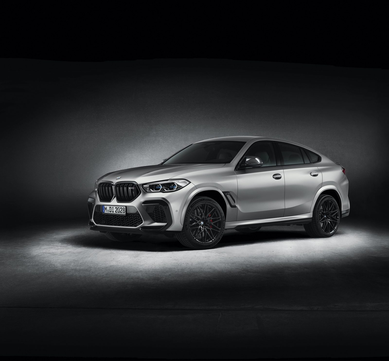 X6M First Edition Model