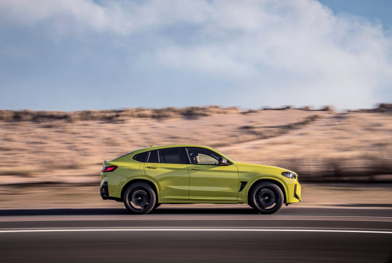2022 BMW X3M & X4M