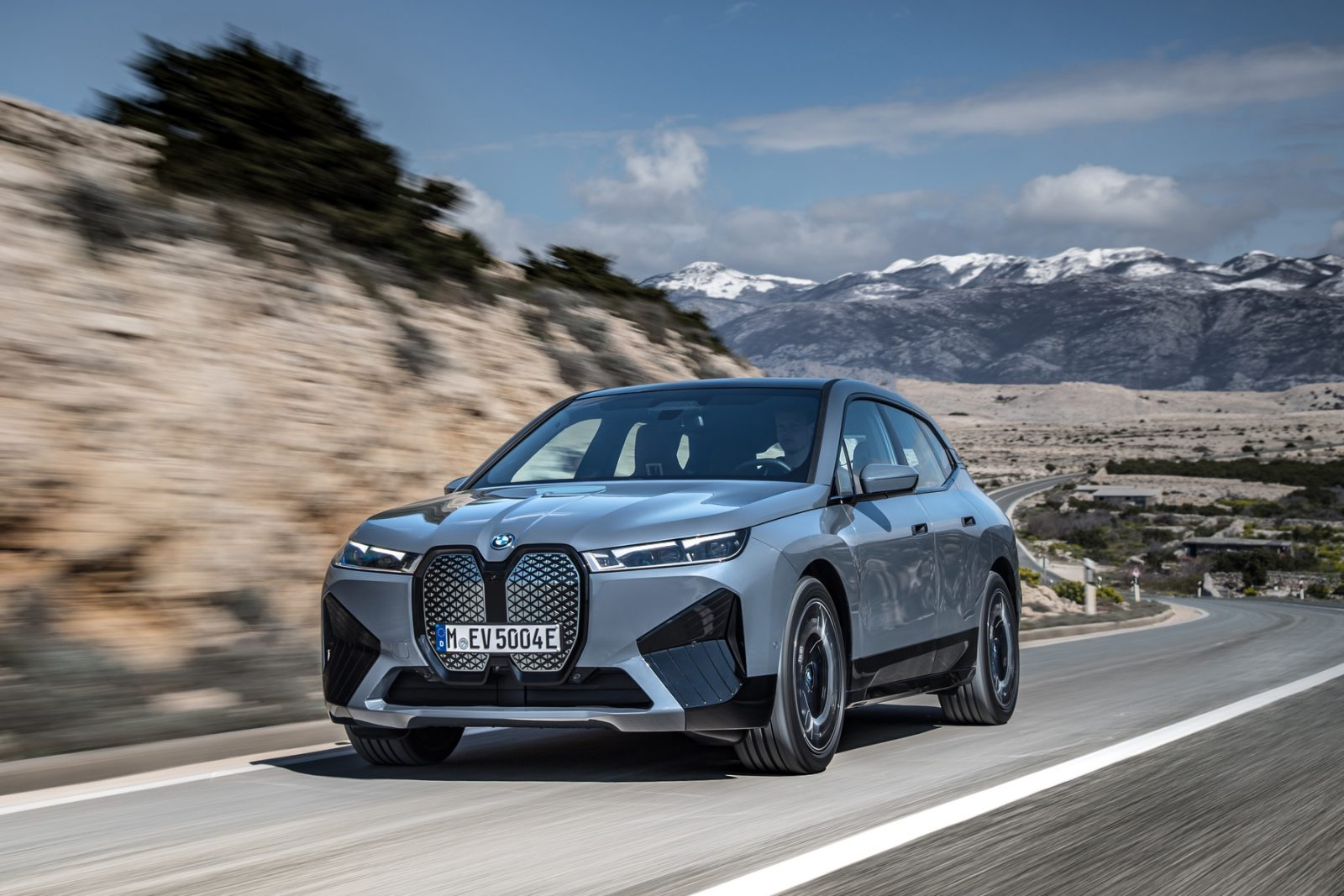 2022 BMW Model Updates