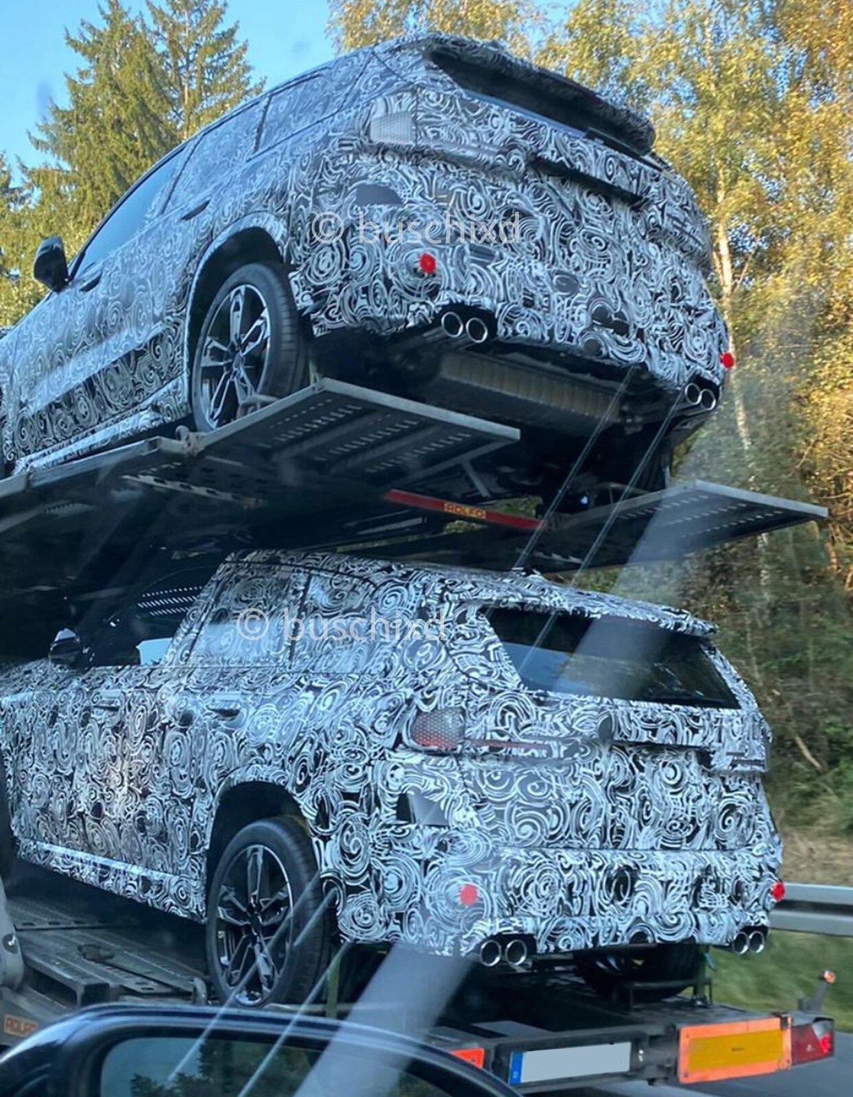 BMW X1M